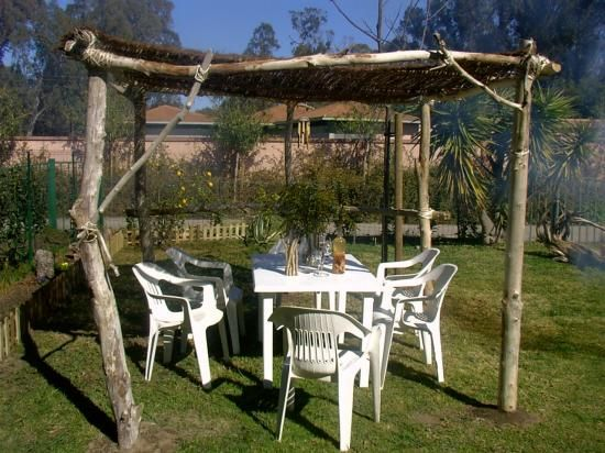 Pergola En Bambou Pin By Stephanebricole On Pergola En Bois Flotté | Bois