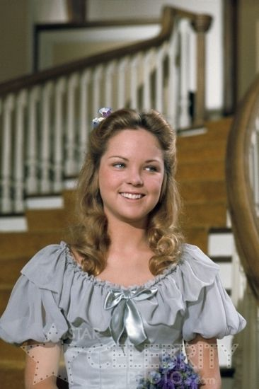 Little House On The Prairie - Melissa Sue Anderson Photo (31120740 ...
