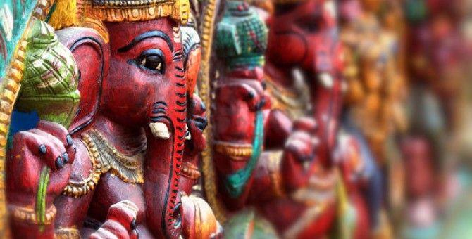 Why Hindus Worship Idols