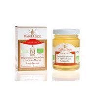 Miel de Cure® à la Gelée Royale biologique