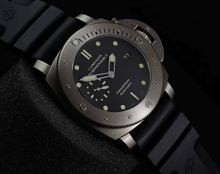 Panerai PAM305 Submersible 47mm Titanio 'R' ( LIKENEW - UNDER WARRANTY)  WE ARE BASED AT JAKARTA please contact us for any inquiry : whatsapp : +6285723925777 blackberry pin : 2bf5e6b9  #WATCH #WATCHES #FORSALE #HOROLOGY #HOROLOGICAL #WATCHPROSITE #LUXURY #LUXURYWATCH