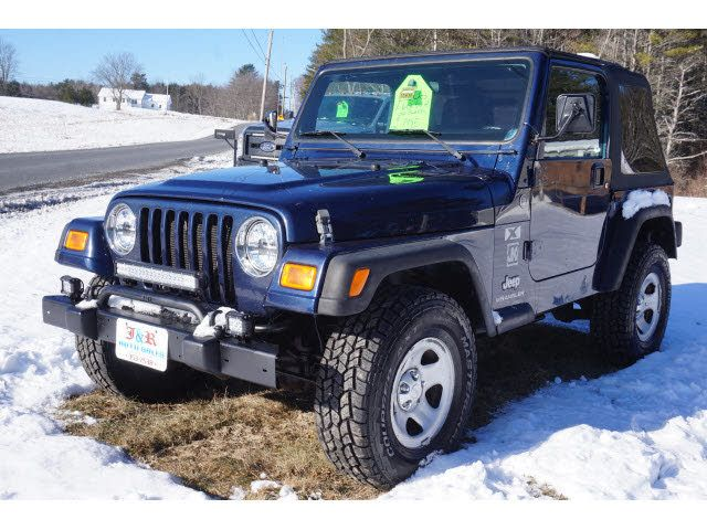 Used Jeep Wrangler For Sale Cockeysville Md Cargurus Used