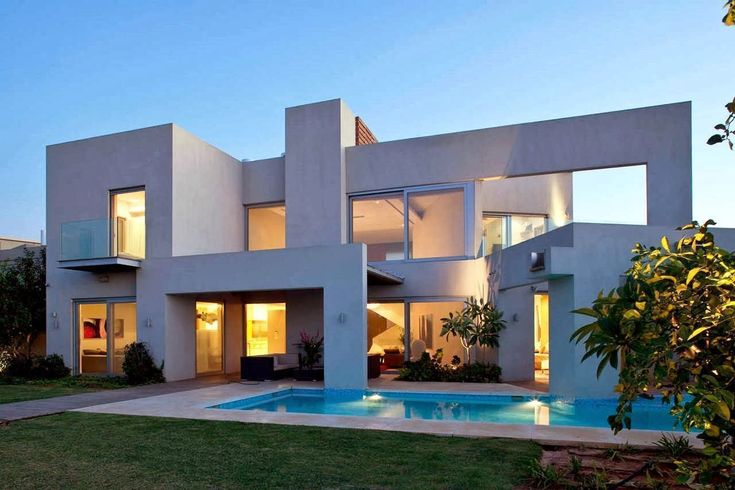Fachadas de casas bonitas de diferentes tipos y tendencias: un y dos pisos, contemporáneas, minimalistas, modernas, rústicas, de campo, de d... #casasdecampodeunpiso #fachadasmodernasunpiso