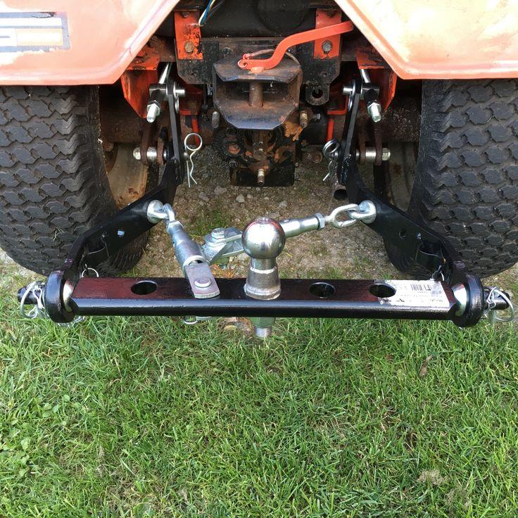 10 best Gutbrod Traktor 2500 S images on Pinterest | Tractors ...