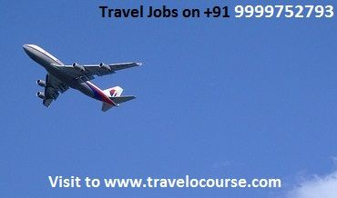Jobs in top Travel Companies on 9999752793.
