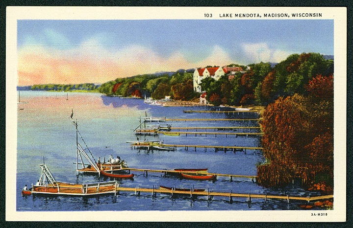 1000 images about the terrace on pinterest lakes for Mendota terrace