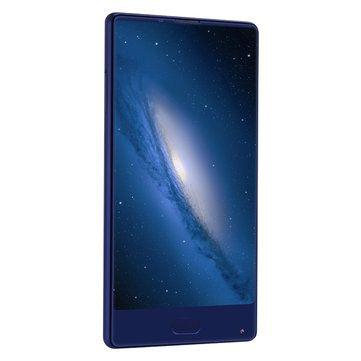 DOOGEE MIX 5.5 Inch Android 7.0 6GB RAM 64GB ROM Helio P25 Octa-Core 2.5GHz 4G Smartphone Sale - Banggood.com