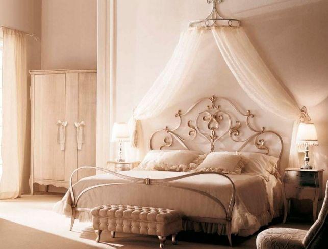 Top 20 cele mai frumoase paturi cu baldachin- Inspiratie in amenajarea casei - www.povesteacasei.ro