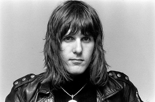 Keith Emerson, one of the most legendary keyboardists in rock history thanks to his work in Emerson, Lake & Palmer and The Nice, died at age 71 on March 10, according Emerson, Lake & Palmer's official Facebook page.