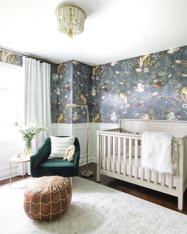Simply Breathtaking Leclairdecor Lovemypbk Dream Nurseries