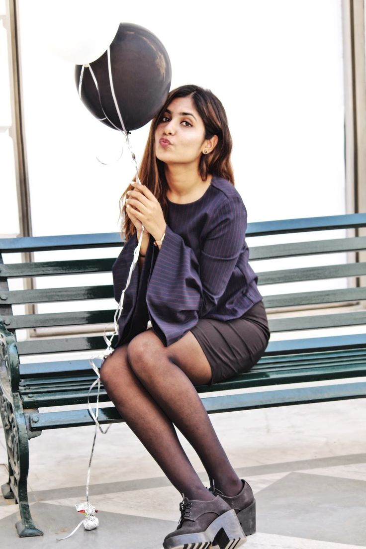 Street style legwear looks thelifehatke.wordpress.com - Fashionmylegs : The tights and hosiery blog