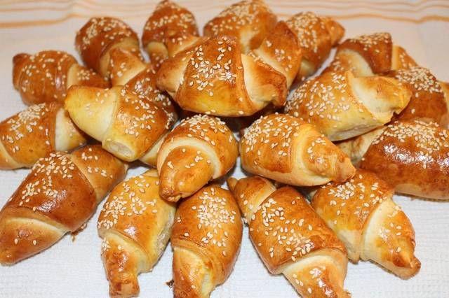 #Τυροπιτάκια #cookpadgreece
