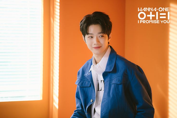 """Wanna-One - Lai Guanlin - """"0+1=1 (I PROMISE YOU)"""""""