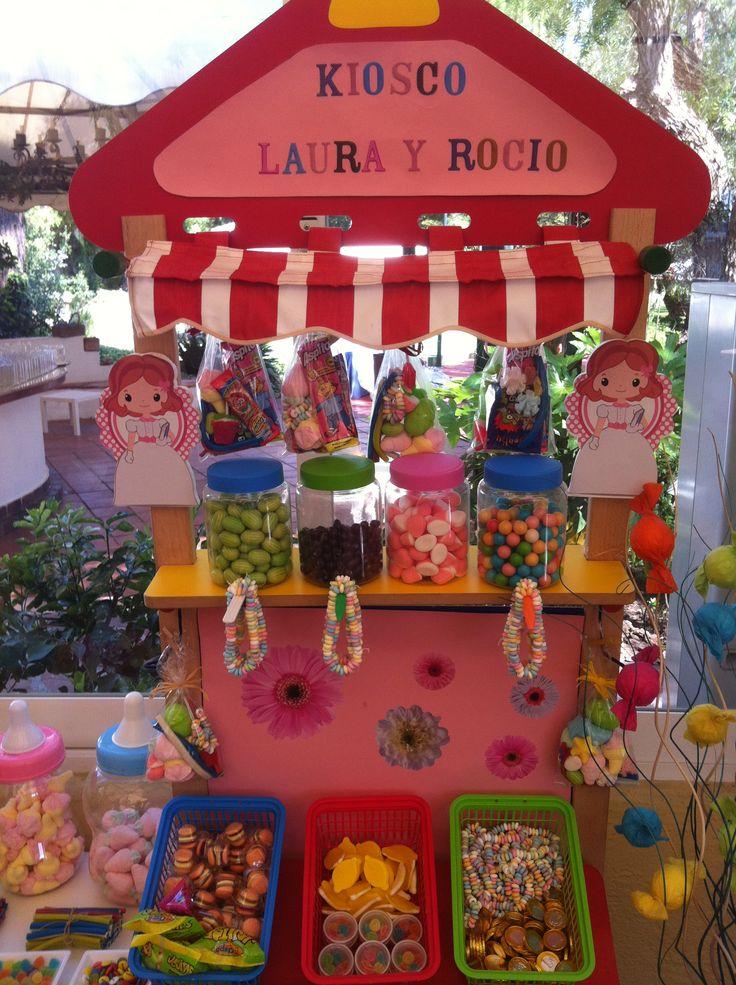 17 best images about kioscos on pinterest candy bars for Kiosco bar prefabricado