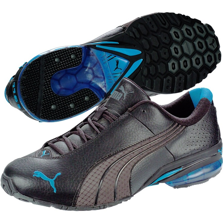 puma gel shoes