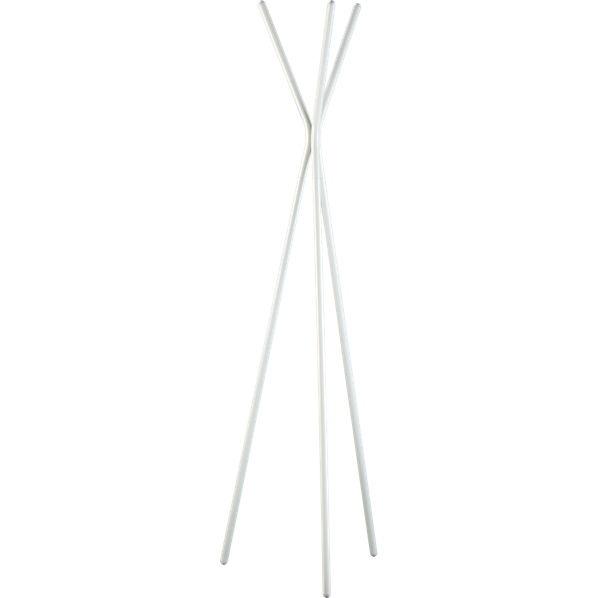 25 best White coat rack ideas on Pinterest White clothing rack