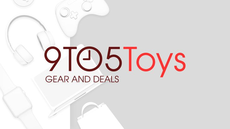 See More On:  9to5Toys Lunch Break: 13-inch MacBook Pro 256GB $199 off 9.7-inch iPad Wi-Fi  LTE $385 Apple Watch Dock $9 more