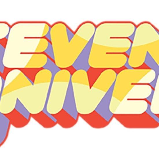 Steven Universe logo | Steven universe, Logos, Steven