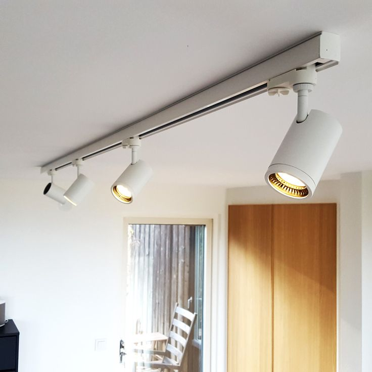 LED spot Toshiba Pack Accent 5W 390lm GU10