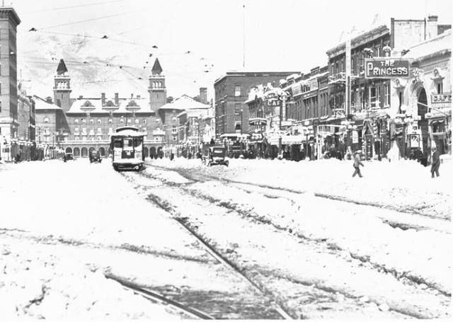 294 best Old Photos of Colorado Springs images on