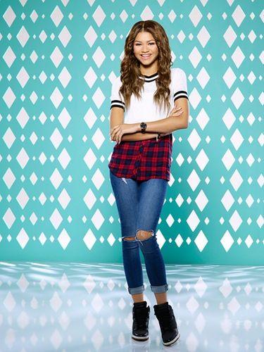 Meet the Cast of Zendaya's New Disney Channel Show 'K.C. Undercover'