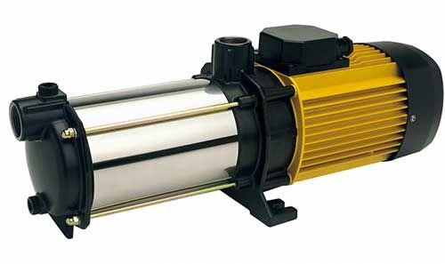 Prisma 35N, Prisma 45N -pompa # centrifuga # multicelulara #autoamorsanta 2m .