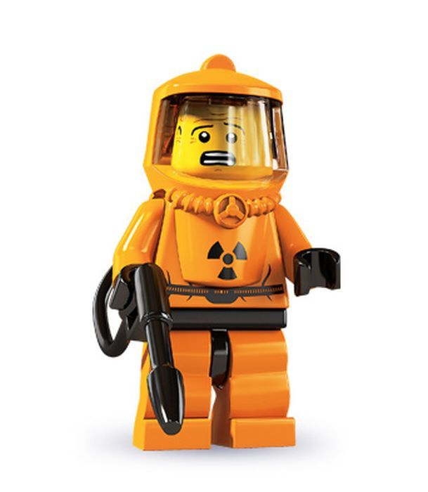 #LEGO #minifigures Really want this one