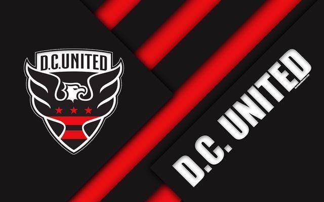 Dc United Of Washington Usa Wallpaper