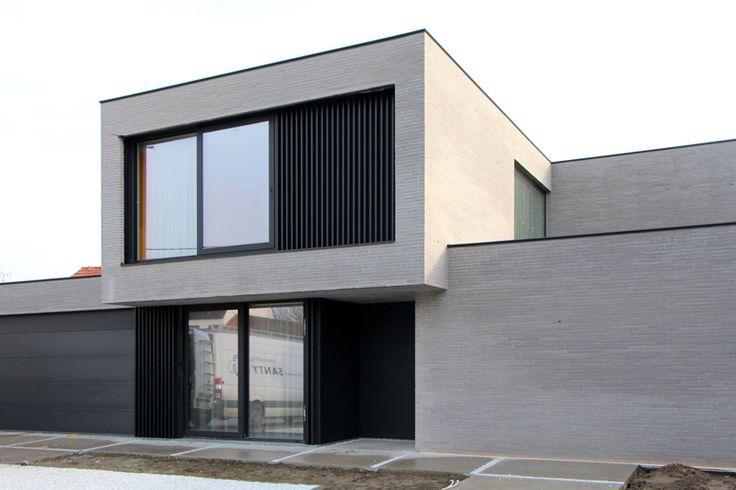 25 beste idee n over baksteen ontwerp op pinterest nep stenen muren stenen muren en stenen - Deco buitenkant idee ...