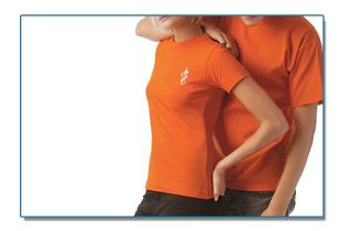 SeaHorse-Collection, women's short-sleeve T-shirt, 19,99€