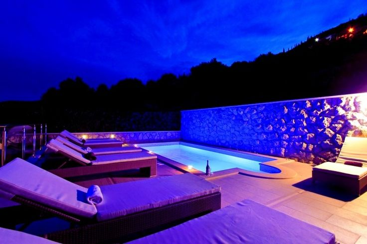 Dalmatian Coast luxury holiday rental, Dubrovnik Holiday Villa   Amazing Accom