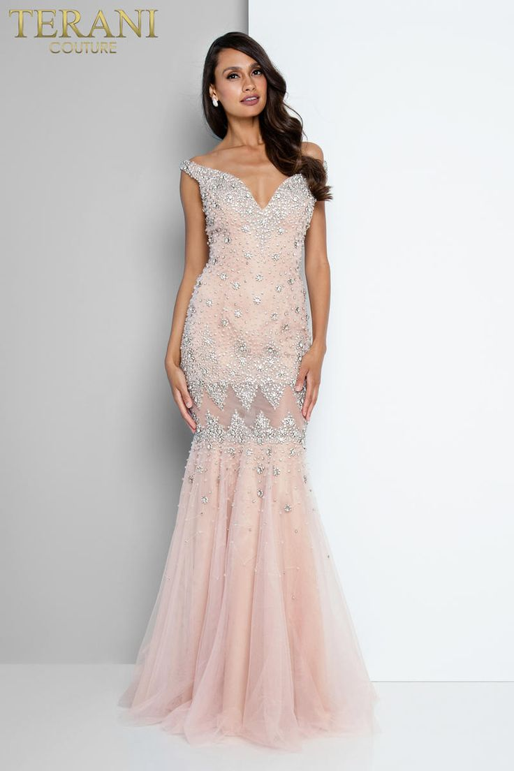 Terani Prom Dresses | Toronto largest prom gown selection at Amanda-Lina's Sposa Terani Prom 1811P5269 Terani Prom Amanda-Lina's Sposa Boutique - Wedding Gowns, Prom, Bridesmaid and Evening Dresses