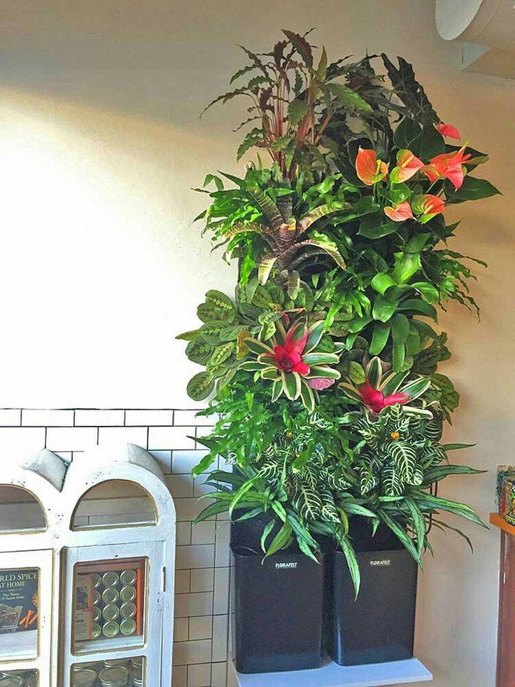 8 best Florafelt Compact Vertical Garden Kit Ideas images on ...