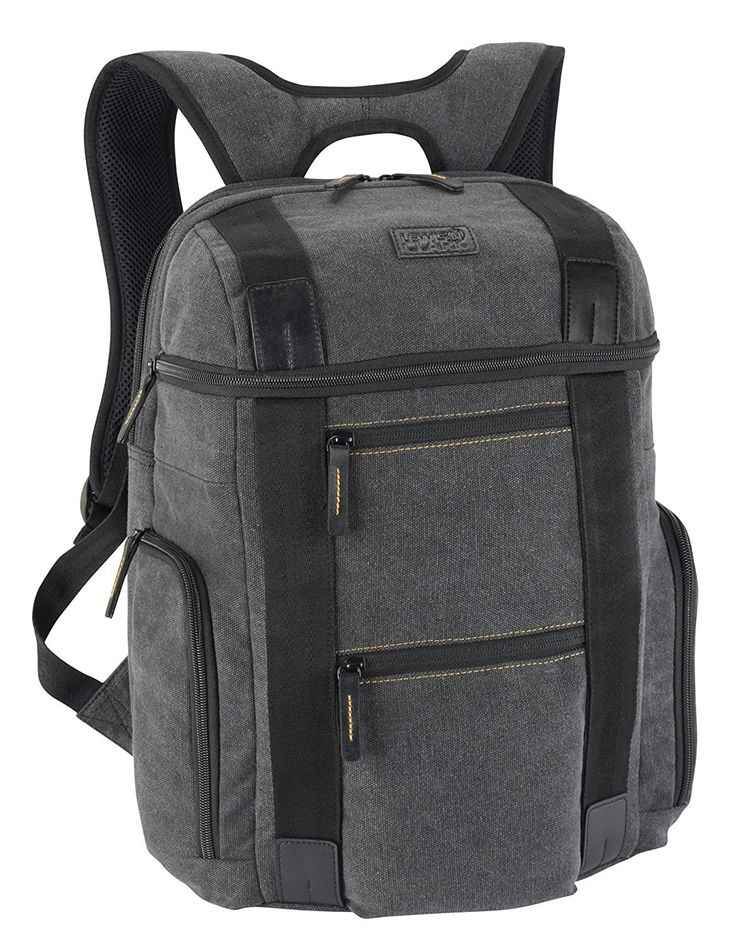 Lewis N. Clark Urban Gear Backpack -- Wow! I love this. Check it out now! : Hiking gear