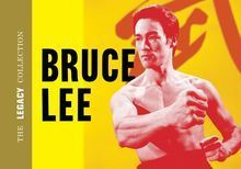 Bruce Lee: The Legacy Collection [11 Discs] [4 Blu-rays/7 DVDs] [Blu-ray/DVD]