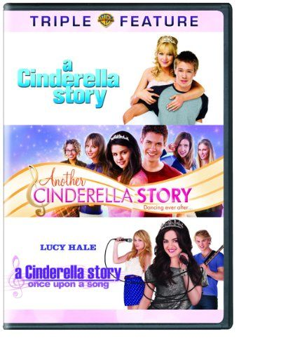 A Cinderella Story / Another Cinderella Story / A Cinderella Story: Once Upon a Song (Triple Feature) Warner Home Video http://www.amazon.com/dp/B006X08DZ0/ref=cm_sw_r_pi_dp_FeENvb0J4YRH9