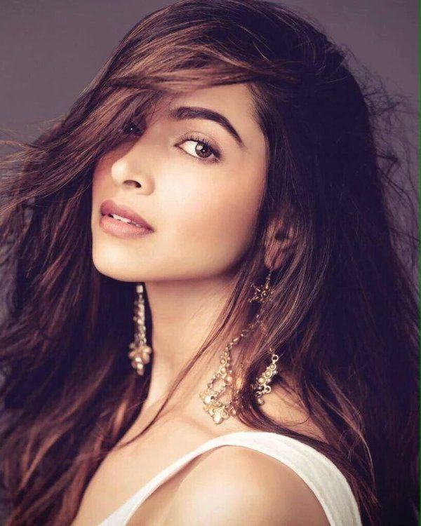 Deepika Padukone for Filmfare January 2016