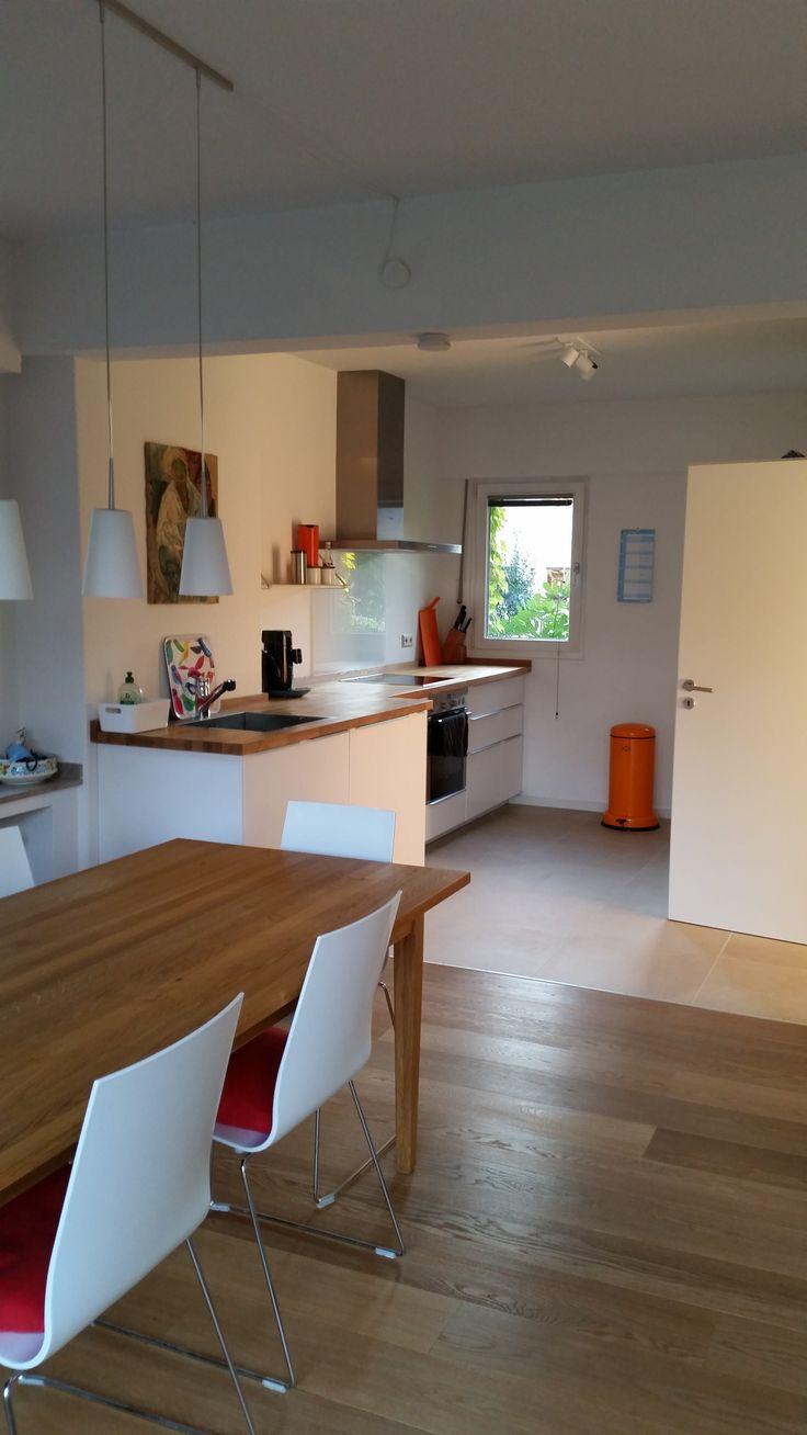 25+ best ideas about küche spritzschutz glas on pinterest ... - Glasplatte Küche Ikea