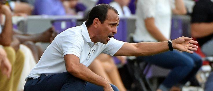 #MLS  Oscar Pareja, Jason Kreis talk no-calls after FC Dallas, Orlando City draw