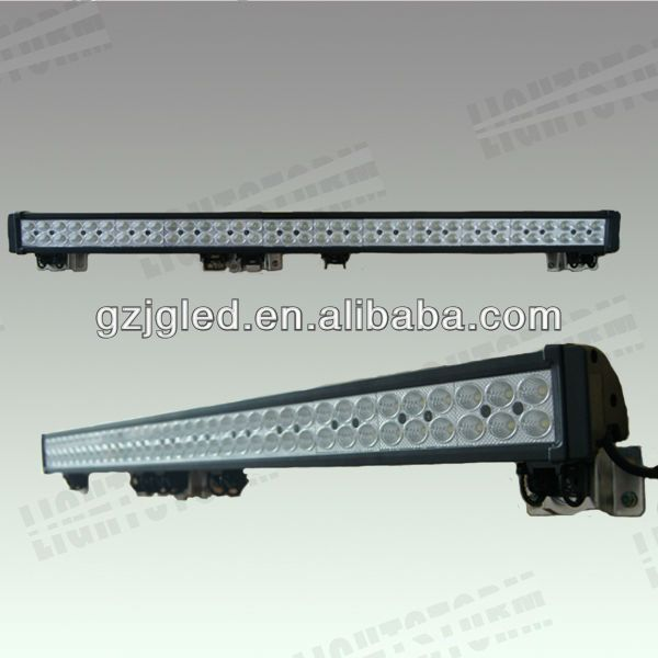 #led off road light bar, #atv spare parts, #216w auto 4x4 offroad led driving light bar