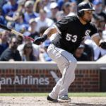 Melky Cabrera Traded to Royals from White Sox for A.J. Puckett, Andre Davis