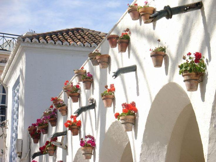 Emigreren Gran Canaria - Wonen in Gran Canaria - Wit huisje