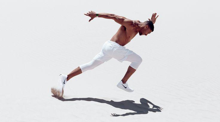 Ryan | Nike Dunes Photography - Mindsparkle Mag