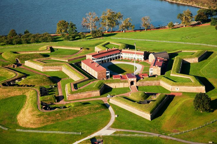 Fort mchenry in baltimore summer road trips destinations