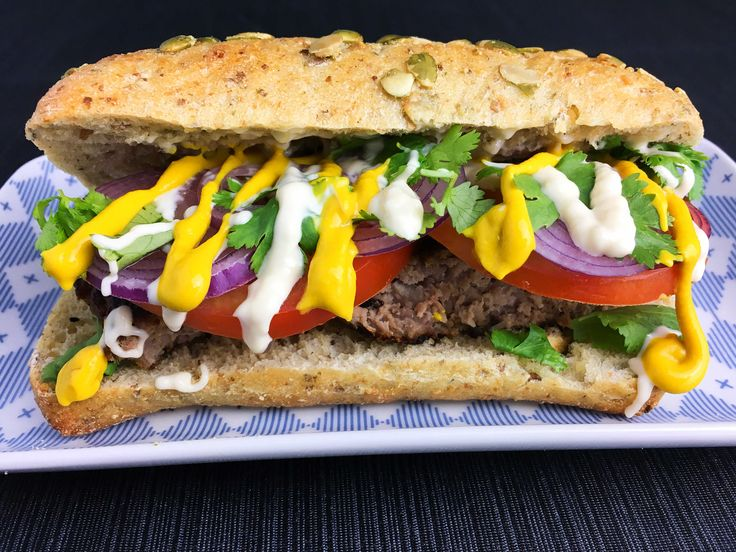 Mediterranean style lamb patty served on panini bread with aioli are absolutely tasty, gourmet sandwiches that are perfect for parties, picnics, etc. They are quite easy to make and the patties can be prepared beforehand and frozen. You can have freshly assembled sandwiches ready in minutes. Try this quick and easy Mediterranean style lamb sandwich recipe and let me …