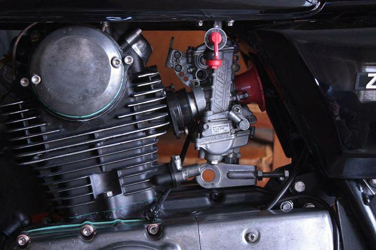 #kawasaki #Z200 #restoration #motorcycle  https://www.facebook.com/costas.tsabunaris.3?fref=ts