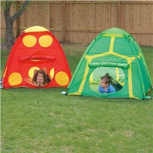 Melissa u0026 Doug Sunny Patch Tents from Lillian Vernon & 90 best Toys images on Pinterest | Baby play Binoculars and Child ...