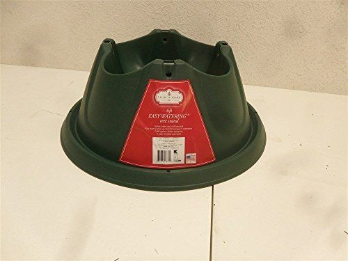 Polypropylene Easy Watering Tree Stand for Live Trees Up to 6 ft Tall *** Be sure to check out this awesome product.