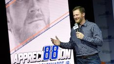 Dale Jr. will be used during NBC's pre-game coverage of Super Bowl LII on Sunday, Feb. 4, then jet off to report on Olympic athletes and competition during the XXIII Olympic Winter Games in PyeongChang, South Korea beginning Feb. 8.