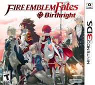 Fire Emblem Fates: Birthright for Nintendo 3DS   GameStop